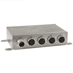 Afbeelding Orlaco MultiView box (4x UNI inputs) productcode 0405100