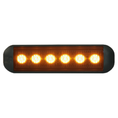 Federal Signal directionele flitsers type Nano LED